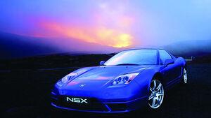 Honda, NSX, statisch, 0309, Grundhoff