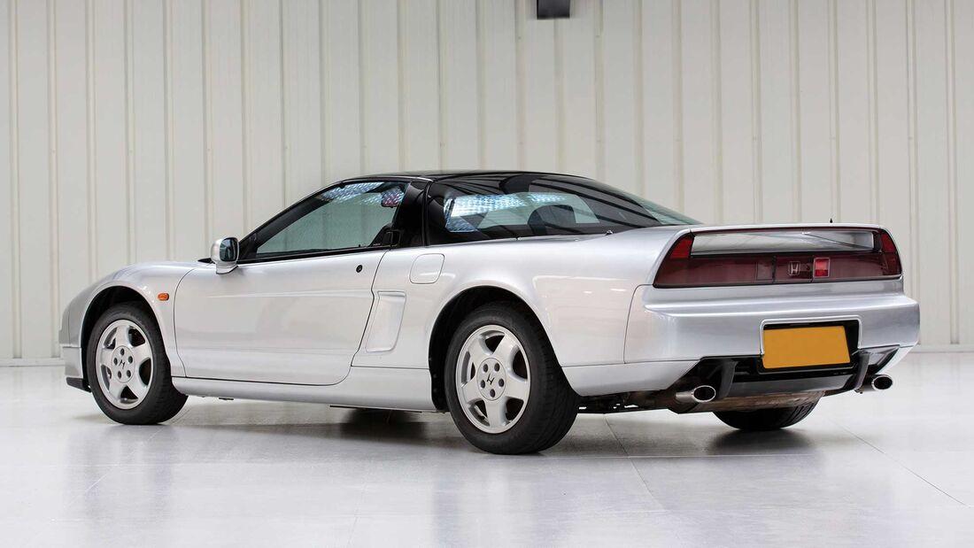 Honda NX (1991)