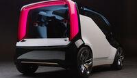 Honda NeuV Concept CES 2017