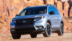 Honda Passport MY 2019
