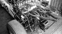 Honda RA272 - V12-Motor