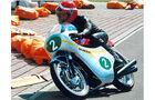 Honda RC163