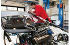 Honda Racing, Motor