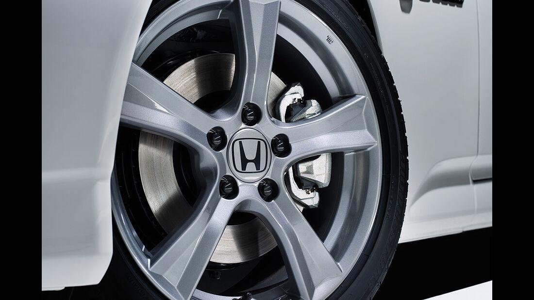 Honda S2000 Ultimate Edition