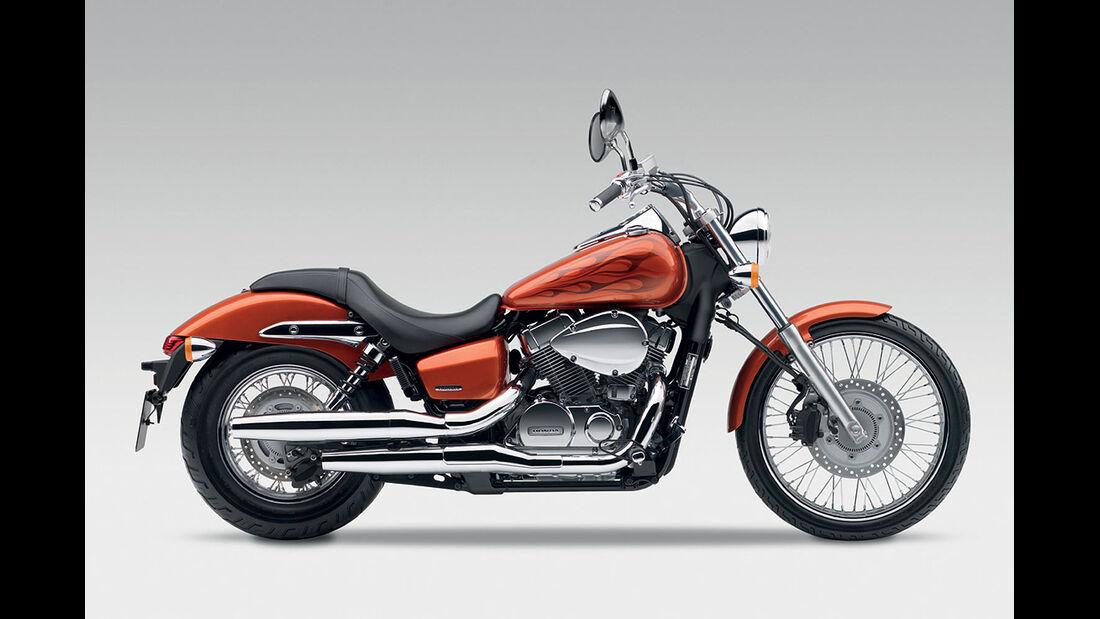 Honda Shadow VT750C2S ABS