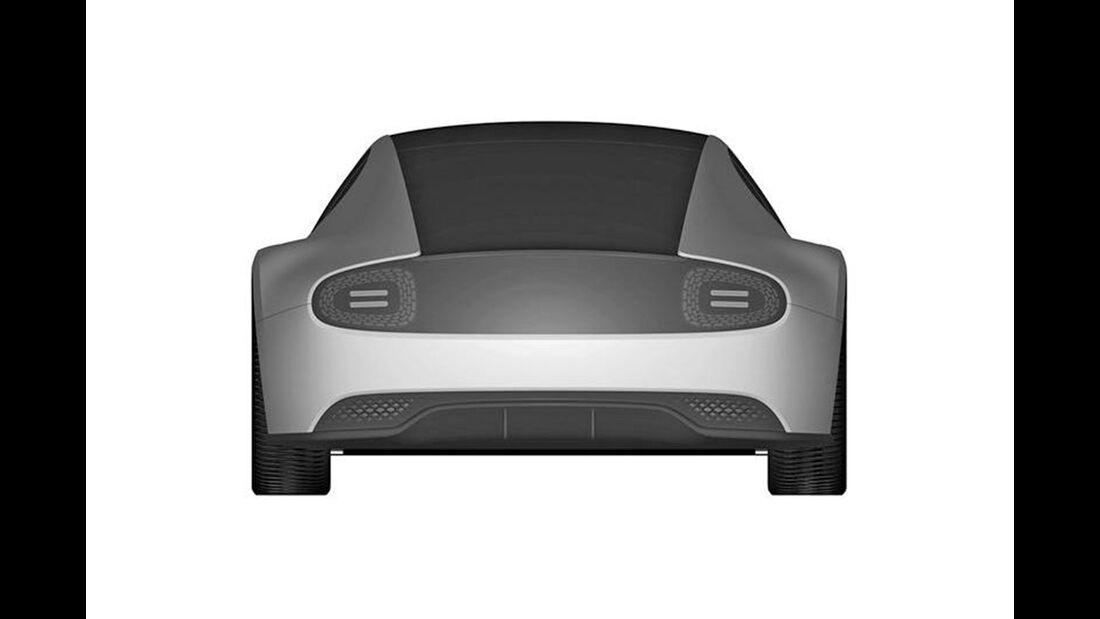 Honda Sports EV