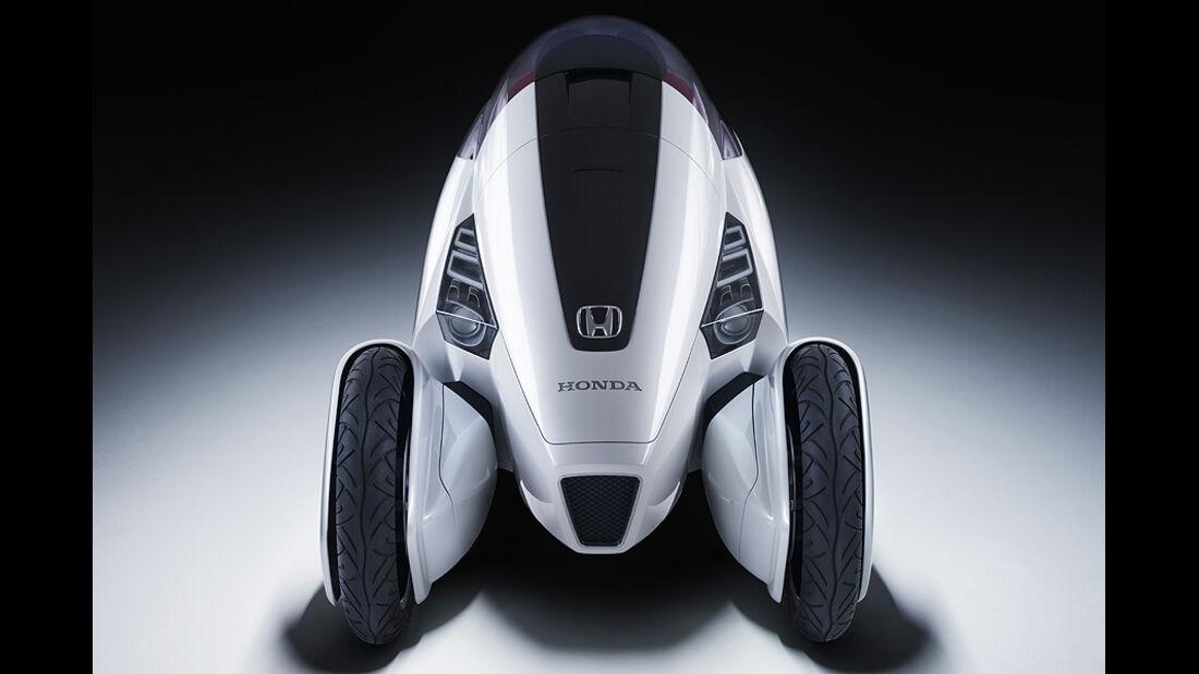 Honda Studien