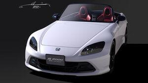 Honda Tokyo Auto Salon 2020
