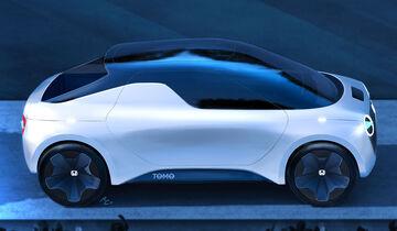 Honda Tomo by IED