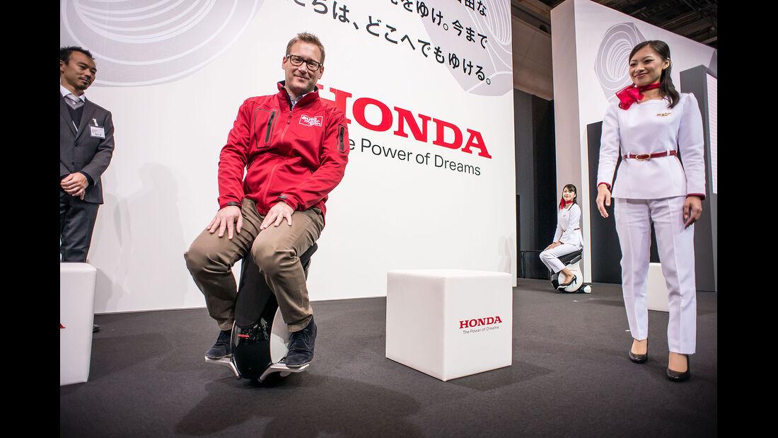 Honda Uni-Cup