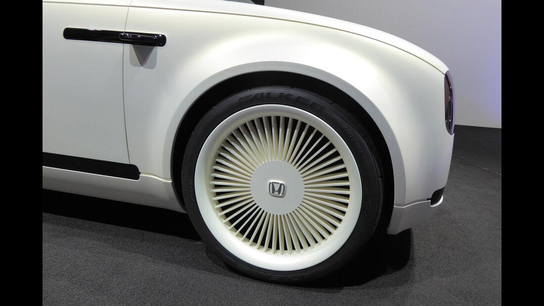 Honda Urban EV Concept - Felgen - IAA 2017
