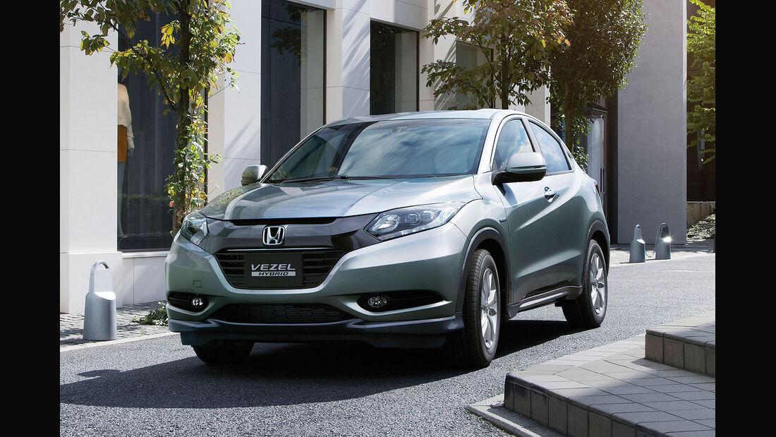 Honda Urban SUV