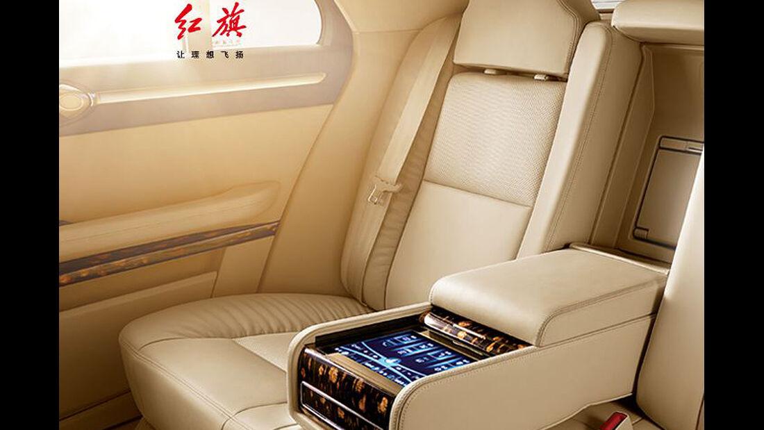 Hongqi L5