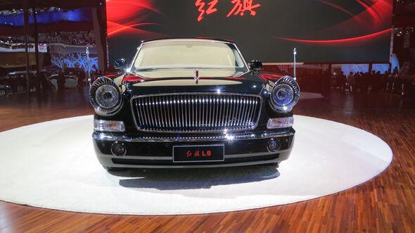 Hongqi L9