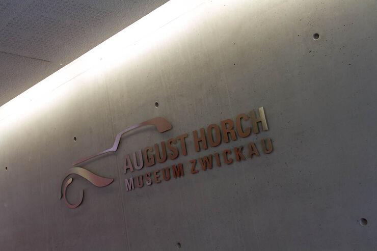 Horch-Museum Zwickau