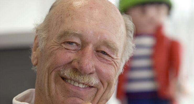 Horst Brandstätter 2015