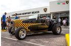Hot Rod - 200 mph Supercarshow - Newport Beach - Juli 2016