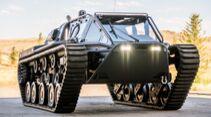 Howe & Howe Ripsaw EV3-F4 Personal Recreational Tank