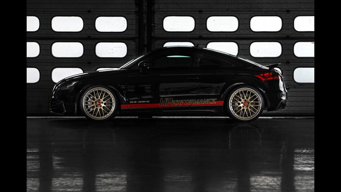 Hperformance Audi TTRS, TT RS, Tuning