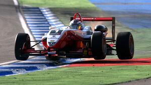 Hülkenberg Formel 3