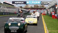 Hülkenberg GP Australien 2013