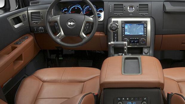 Hummer H2,GM,03/2014