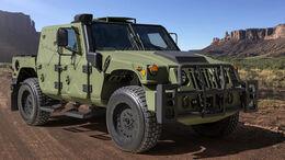 Humvee NXT 360