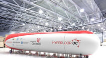 Hyperloop, Uni Cincinnati