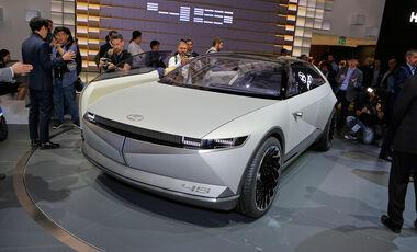 Hyundai 45, IAA 2019