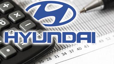 Hyundai Bilanz Wirtschaft Absatz Gewinn Verlust