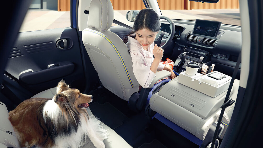 Hyundai Casper Korea