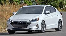 Hyundai Elantra, Best Cars 2020, Kategorie C Kompaktklasse