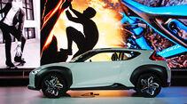Hyundai Enduro CUV Concept