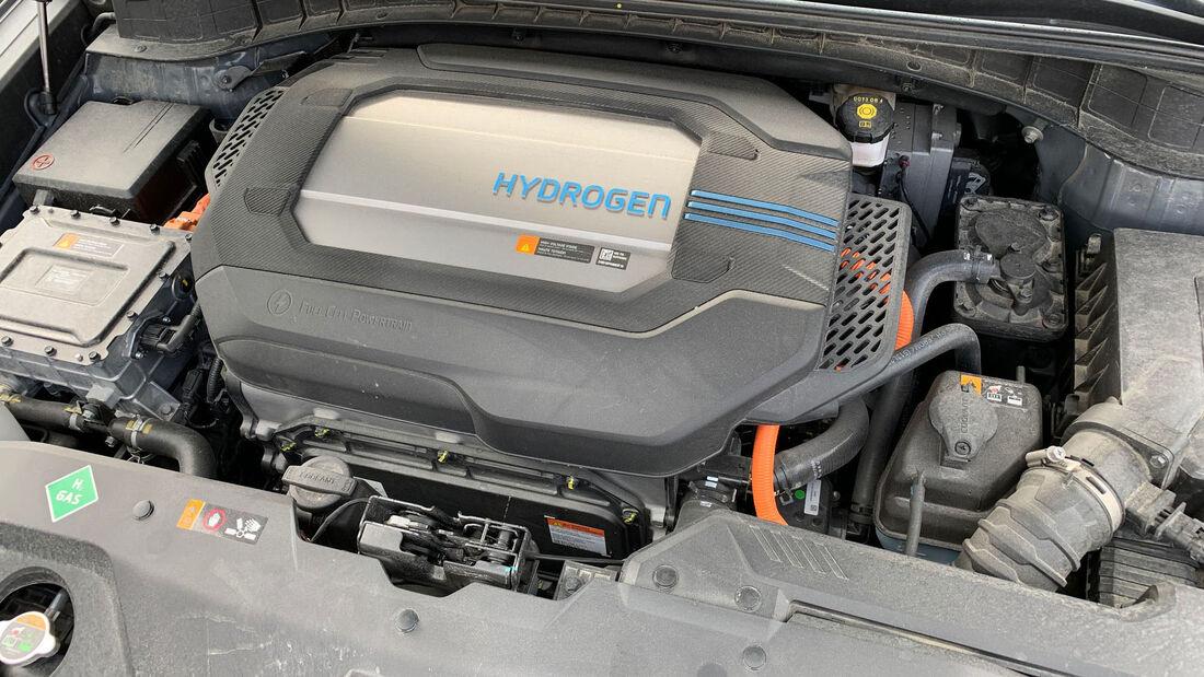 Hyundai Future Days Zuerich 2019