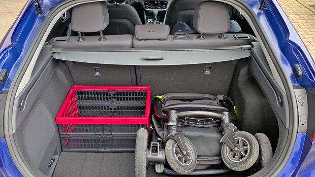 Hyundai Future Test Drive Ioniq Hybrid