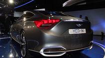 Hyundai Genesis Concept HCD 14 Detroit 2013