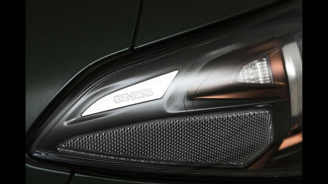 Hyundai Genesis G70