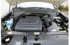 Hyundai Grand Santa Fe 2.2 CRDi 4WD, Motor