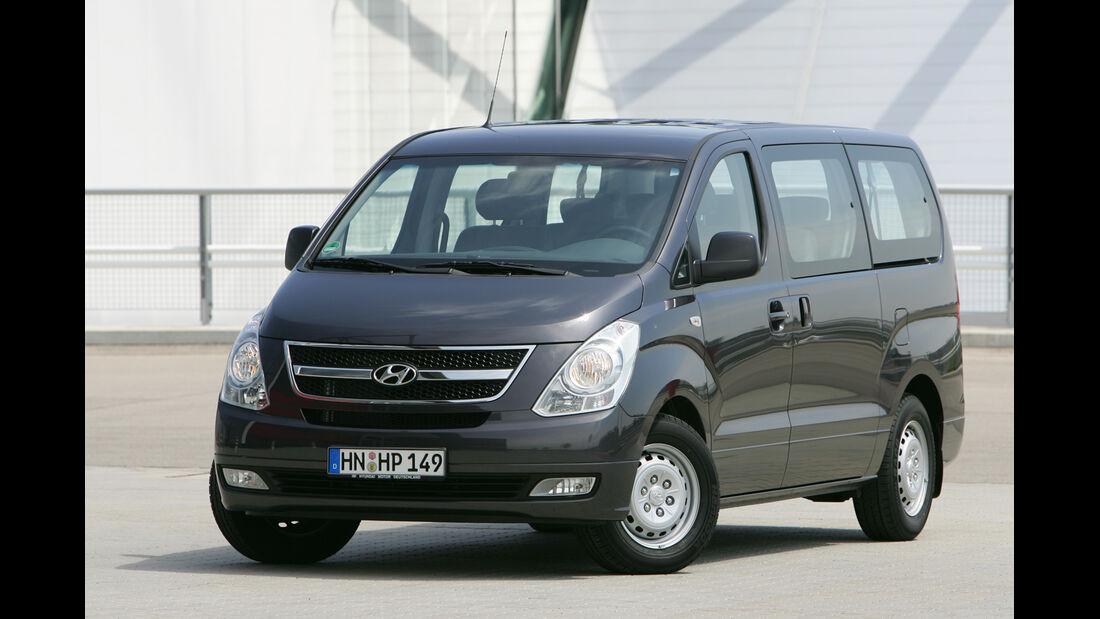 Hyundai H-1 Travel