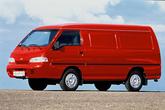 Hyundai H 100, 1996