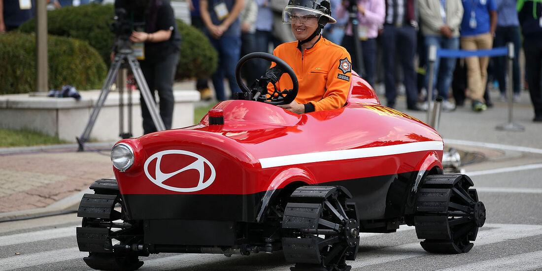 Hyundai Idea Festival Studien