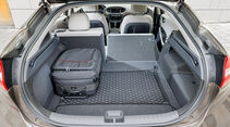 Hyundai Ioniq 1.6 GDI Hybrid, Kofferraum