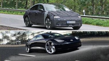 Hyundai Ioniq 6 / Prophecy