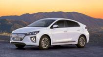Hyundai Ioniq, Autonis 2020