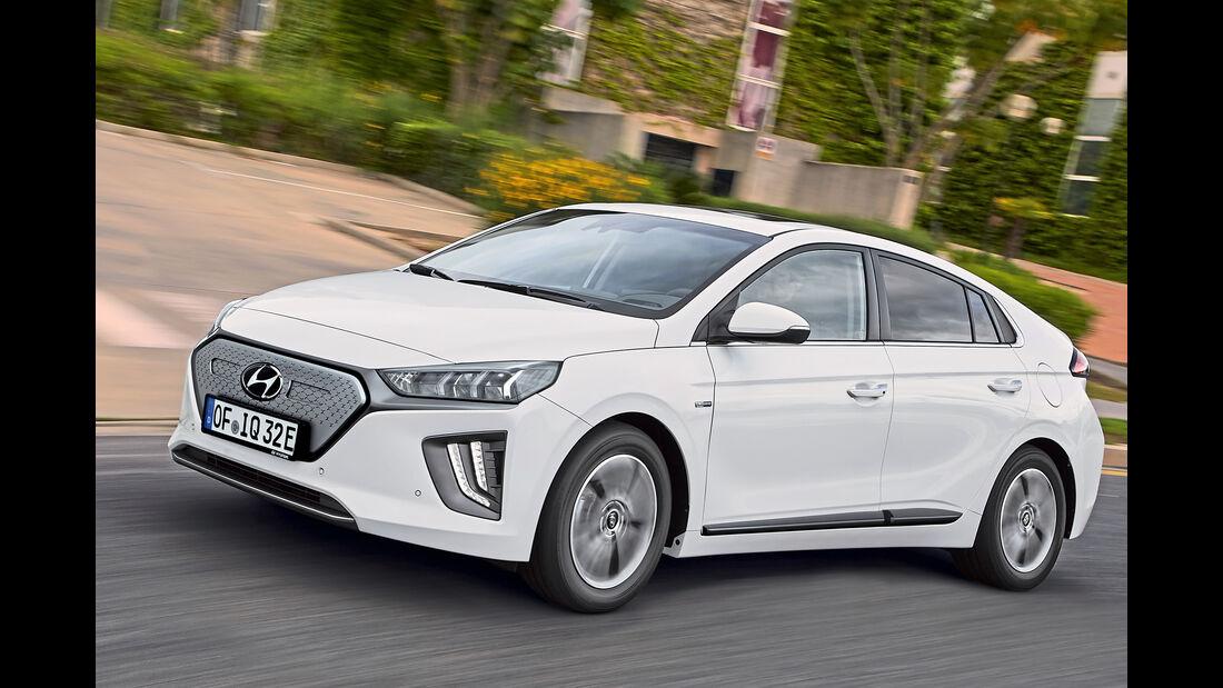 Hyundai Ioniq, Best Cars 2020, Kategorie C Kompaktklasse