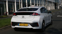 Hyundai Ioniq Elektro Facelift 2019