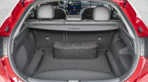 Hyundai Ioniq PHEV, Interieur