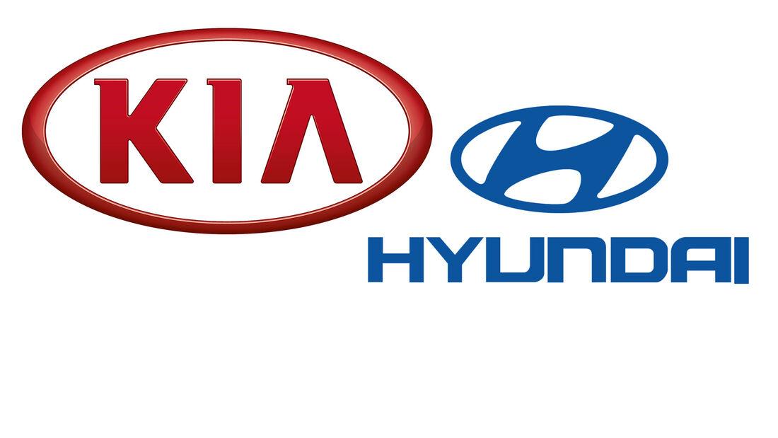 Hyundai Kia Logo