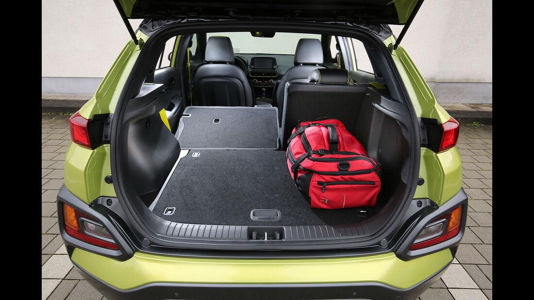 Hyundai Kona 1.6 T-GDI 4WD