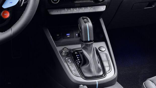 Hyundai Kona N (2021) Premiere